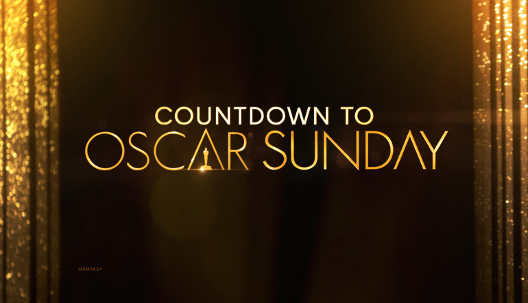 oscarsunday