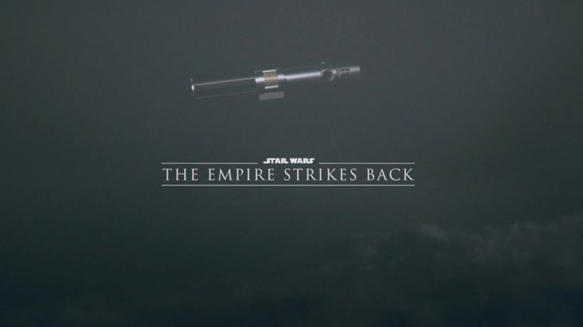 Empire Bond Title
