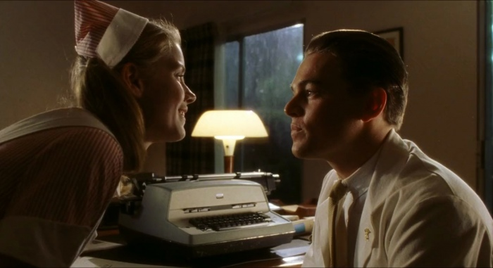 Download Catch Me If You Can Movie 2002