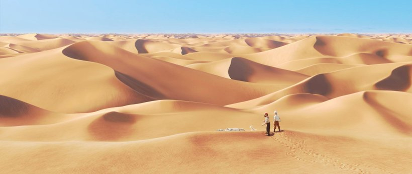 Tintin_Desert