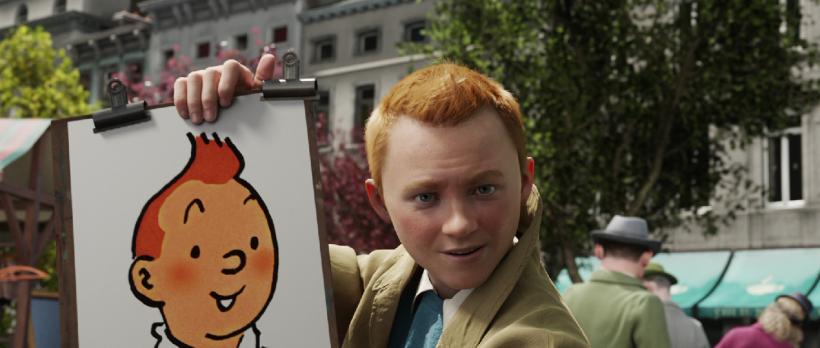 Tintin_Portrait