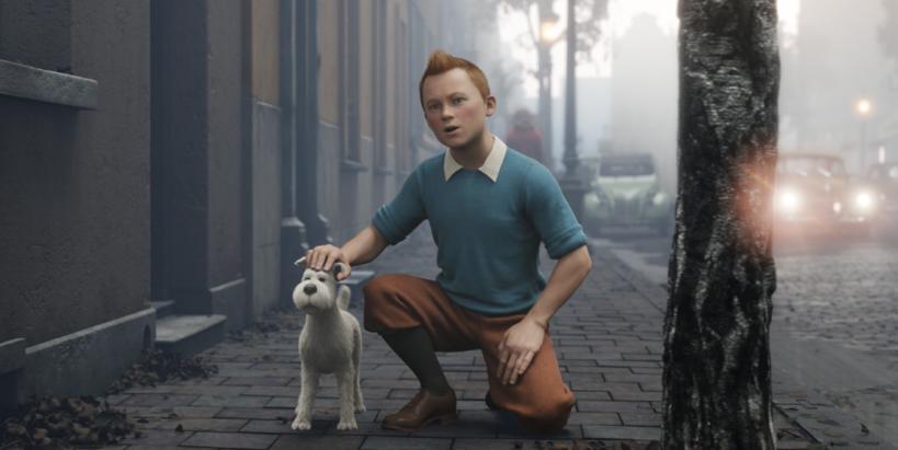 Tintin_TinSnowy1