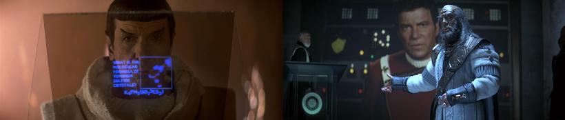 STIV_SpockKlingon