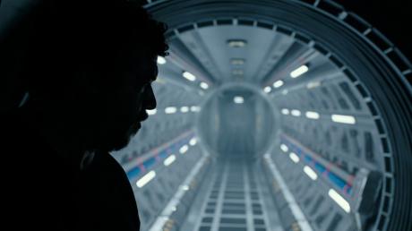 Danny McBride in ALIEN: COVENANT (2017)