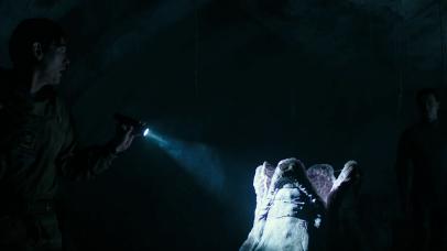 Billy Crudup in ALIEN: COVENANT (2017)