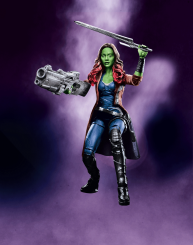 Gamora Action Figure