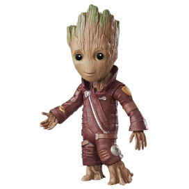 Ravager Groot Action Figure