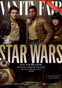 """""""The Resistance"""" Cover - Vanity Fair"""