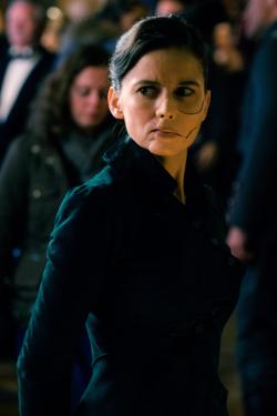 Elena Anaya co-stars in WONDER WOMAN