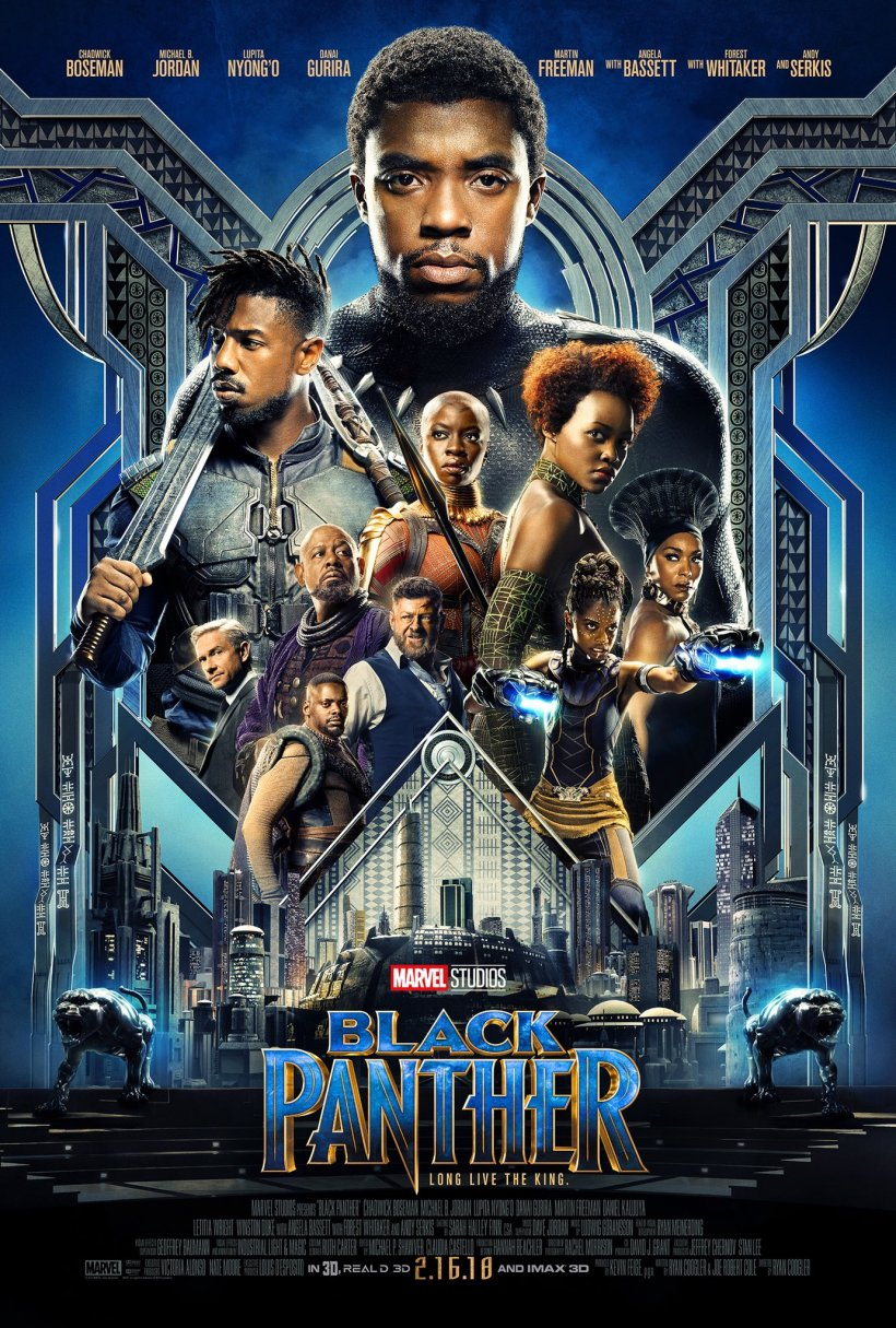 BlackPanter_OfficialPoster