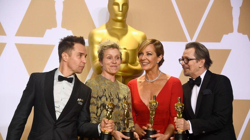 Oscars90_ActingWinners
